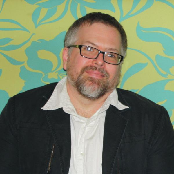 Jeff VanderMeer is a two-time World Fantasy Award winner. Jeff has written five novels, including <em>Finch,</em> a novel he discusses at length in <em>Wonderbook.</em>