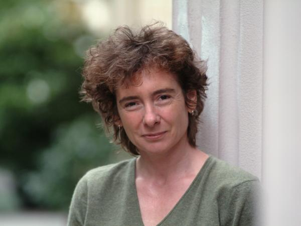 An adoptive daughter of Pentecostals, Jeanette Winterson grew up with few books to read in her house. Since the mid-'80s, though, she has written more than a dozen books of her own, including <em>The Stone Gods.</em>