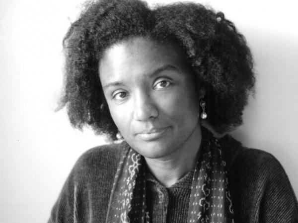 Harryette Mullen teaches poetry and African-American literature at the University of California, Los Angeles. Her previous works include <em>Recyclopedia</em> and <em>Sleeping with the Dictionary</em>.