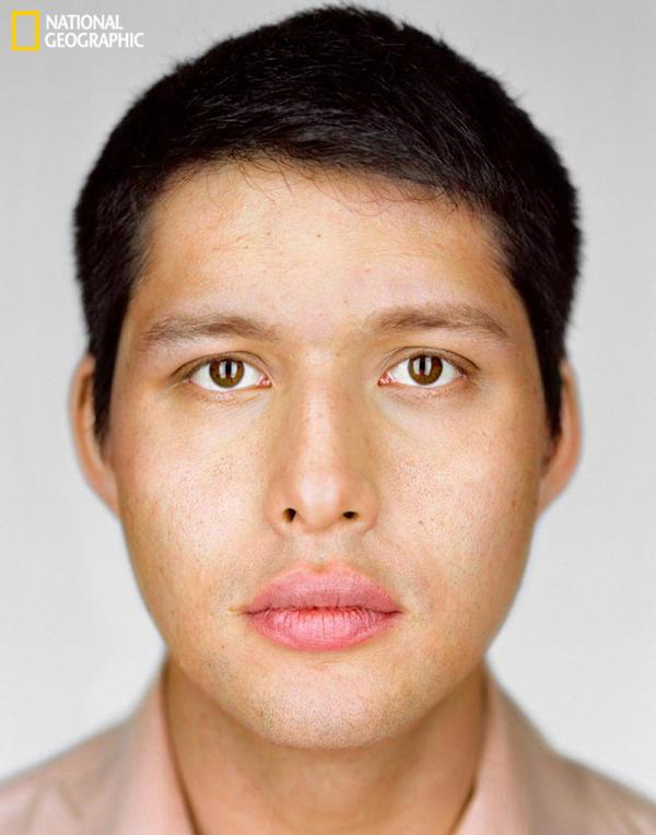 Alex Sugiura was featured, along with his brother and other mixed-race Americans, in the 125th anniversary issue of <em>National Geographic</em> <em>Magazine</em> in October. The brothers are of Japanese and Eastern European descent, but people often mistake Alex for Hispanic.