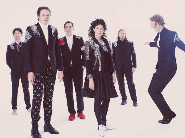 Arcade Fire's new album, <em>Reflektor,</em> was the target of mercilessly negative reviews. But did any of them change the way people feel about the band and its music?