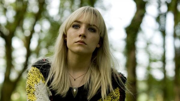 Daisy (Saoirse Ronan) is just a typical teen struggling with boys, family and growing up — and also what might be the apocalypse.