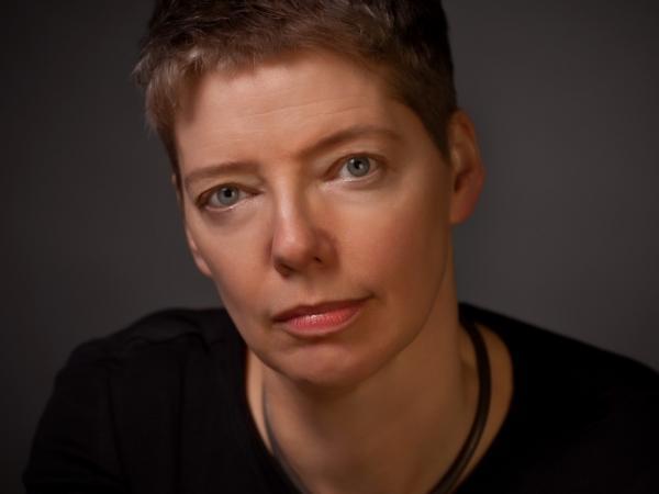 A native of Yorkshire, England, Nicola Griffith was a self-defense instructor until a multiple sclerosis diagnosis led her to a career in writing. Her other works include <em>Ammonite</em>, <em>Slow River</em>, <em>The Blue Place</em>, <em>Stay</em> and <em>Always</em>.