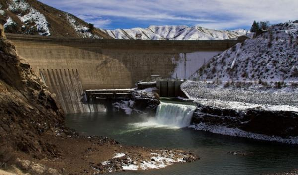 In the last century, we have spent millions building large dams to generate electricity and store water for farm fields.