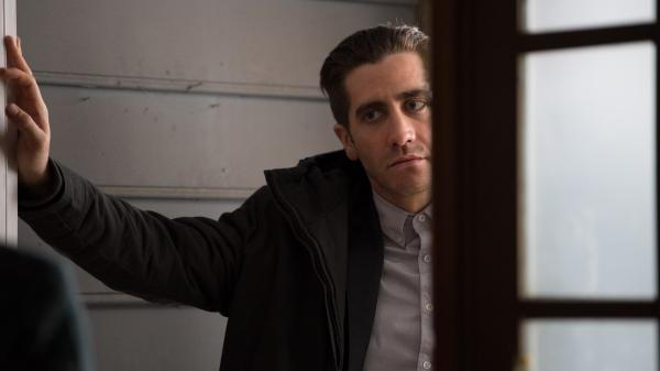 Jake Gyllenhaal plays the stoic Detective Loki in <em>Prisoners, </em>trying to track down two missing girls.