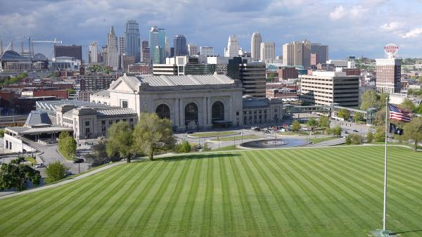 Kansas City is one of the cities making technology a bigger priority in its procurement processes.