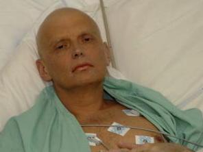 Alexander Litvinenko died in 2006 of poisoning from polonium. Doctors spent weeks trying to find the cause — but they couldn't have stopped him from dying.