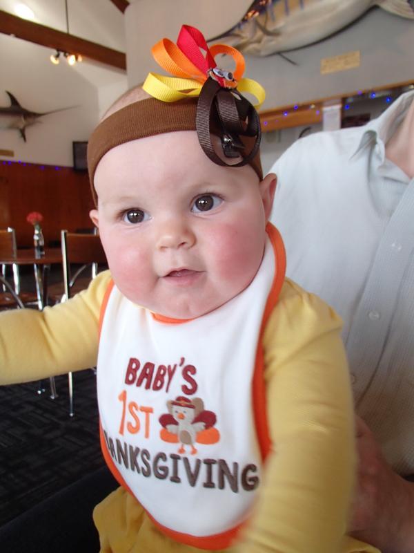 Baby Partington