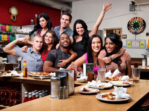 The cast of <em>The Real World: Portland.</em>