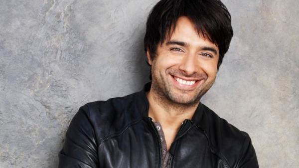 Jian Ghomeshi, host of the Canadian radio and TV show <em>Q</em>.