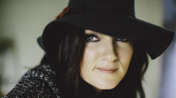 Brandy Clark's new album, <em>12 Stories</em>, is out now.