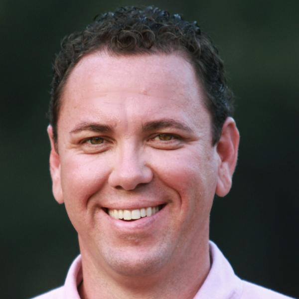 Vance McAllister, shown in a photo provided by his campaign, will be the next representative from Louisiana's 5th Congressional District after winning Saturday's special election.
