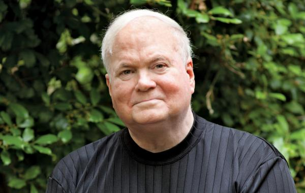 "Pat Conroy is author of ""The Death of Santini."" (Jennifer Hitchcock)"