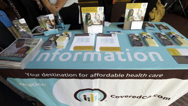 Amid insurance cancellations, some people are finding better coverage through Covered California, the state's health exchange.