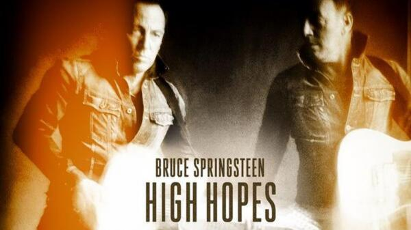 Bruce Springsteen's <em>High Hopes</em> album cover fits a disturbing trend.