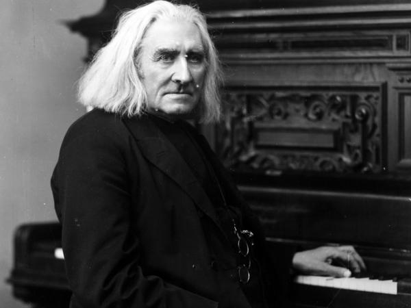 <p>Hungarian composer Franz Liszt, circa 1886. The 200th anniversary of his birth falls on Oct. 22.</p>