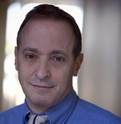 David Sedaris' latest book is a collection of fables called <em>Squirrel Seeks Chipmunk.</em><em></em>