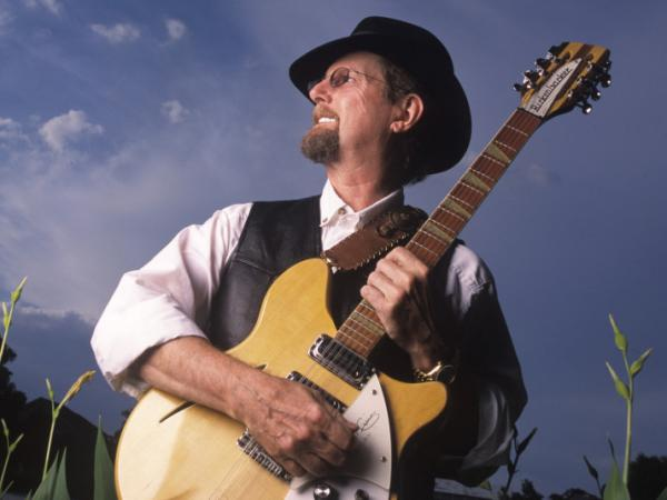 "Each week, <em>Talk of the Nation </em>plays The Byrds' song ""I Wanna Grow Up to Be a Politician"" during the Political Junkie segment. McGuinn recorded a version just for the show. You can hear it in the last three minutes of <a href=""http://www.npr.org/2012/02/01/146217540/wash-governor-discusses-legalizing-gay-marriage"">this story</a>."
