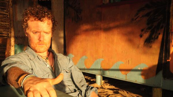 Glen Hansard's new album, his first proper solo release, is titled <em>Rhythm and Repose</em>.