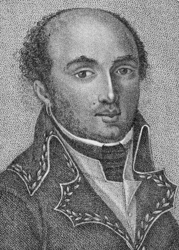 General Thomas-Alexandre Dumas.