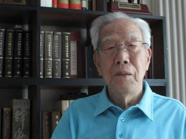 "He Fang, 90, is a former revolutionary who wonders where the Communist Party went wrong. ""Our purpose was to achieve freedom and democracy,"" he says. ""But now there is neither freedom nor democracy.""<strong></strong>"
