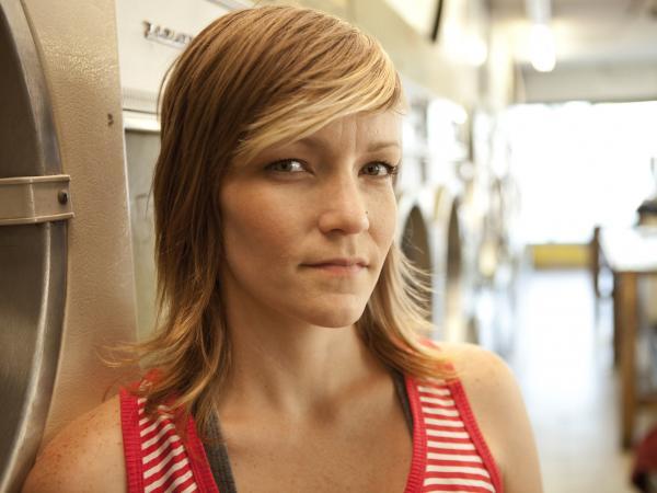 Miranda Dodson.