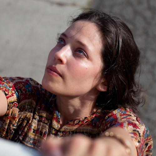 Brooklyn songwriter Katie Mullins has a fan in WNYC's John Schaefer.