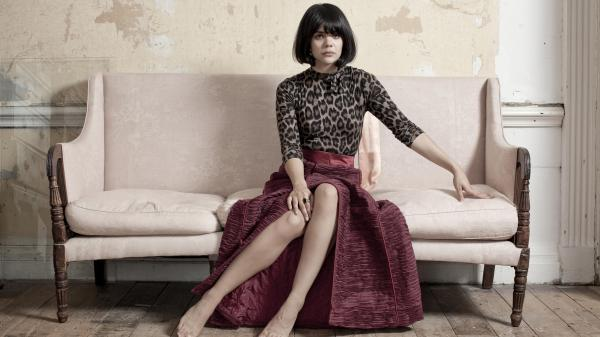 Bat For Lashes.