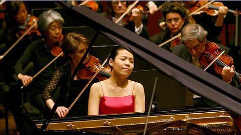 Joyce Yang.
