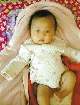 Baby Haobo. For many netizens in China, this pixelated image of the infant who suffered a grisly death is a stark reminder of disturbing changes in the country's values system. The picture has spread quickly across Chinese websites.