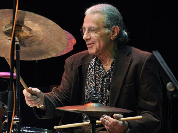 Drummer Barry Altschul writes tunes that play complex games with rhythm.