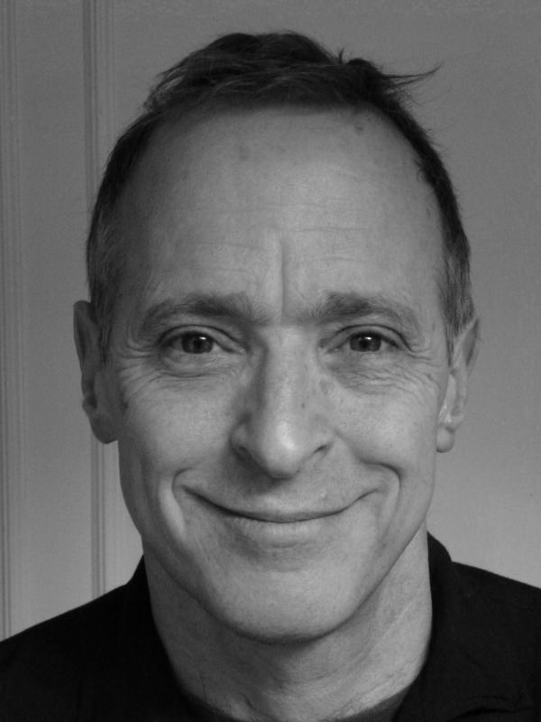 David Sedaris is an American humorist who currently lives in England.