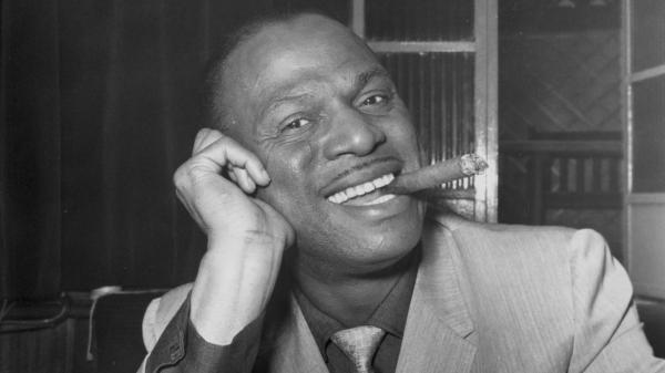 "Earl ""Fatha"" Hines' band featured the likes of Charlie Parker and Dizzy Gillespie."