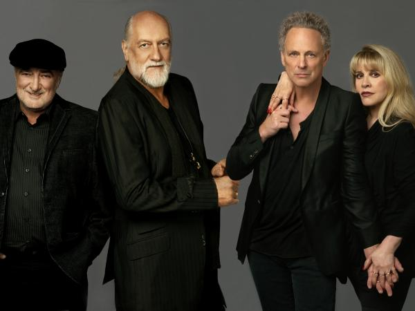 John McVie, Mick Fleetwood, Lindsey Buckingham and Stevie Nicks have returned with their first new music as Fleetwood Mac in a decade.