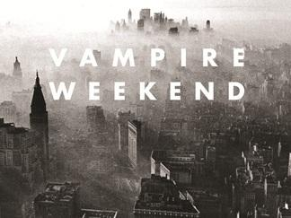 <em>Modern Vampires of the City</em> is Vampire Weekend's first album since 2010's <em>Contra.</em>