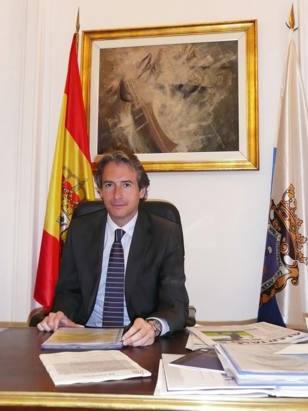 Iñigo de la Serna, mayor of Santander, is now the president of the Smart Cities Network in Spain.