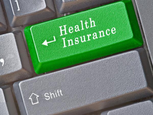 Hit return for health coverage.