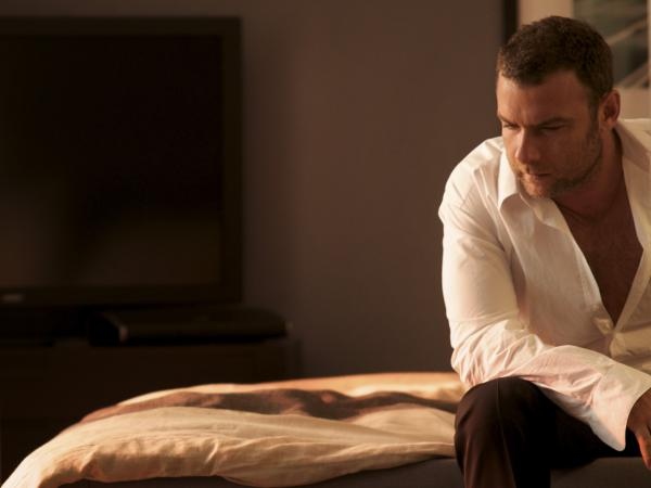 Liev Schreiber as Hollywood lawyer Ray Donovan in <em>Ray Donovan</em>.