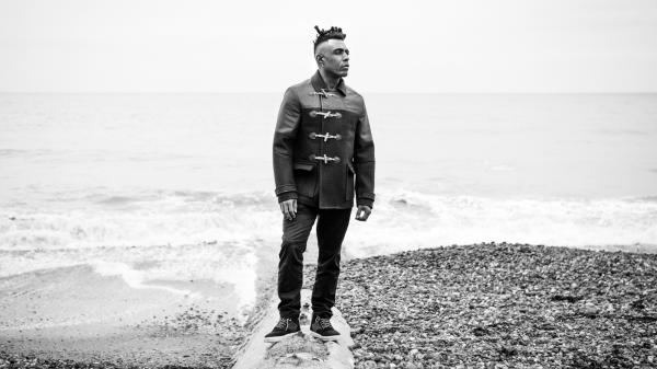 Omar's new album, <em>The Man</em>, is his first project in seven years.