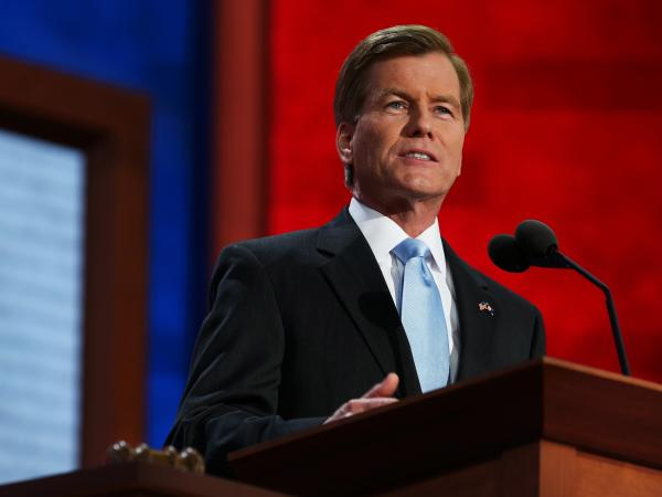 Virginia Gov. Bob McDonnell won one of two governorships that the GOP picked up in 2009.