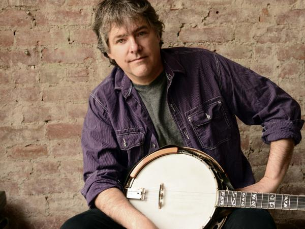 Meet Béla Fleck, the classical composer. He has written himself a concerto for banjo and orchestra called <em>The Impostor</em>.