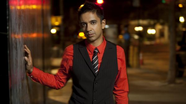 For three years, jazz musician Vijay Iyer has worked with poet and performer Mike Ladd to set the words of war veterans to music. The resulting album, released earlier this month, is called <em>Holding It Down: The Veterans' Dreams Project</em>.