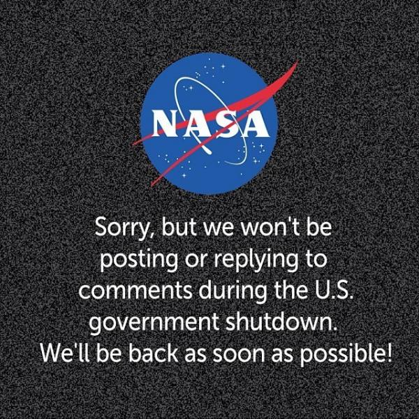 "This image was <a href=""http://instagram.com/p/e7NYIPoaKJ/"">posted by NASA</a> to the agency's official Instagram account."
