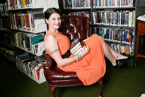 Rachel Axelson, October