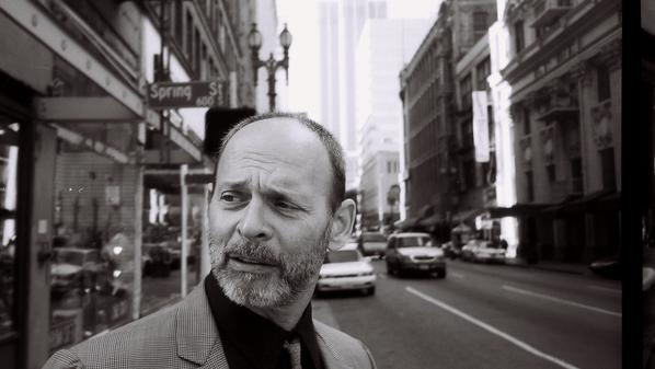 Wayne Kramer.