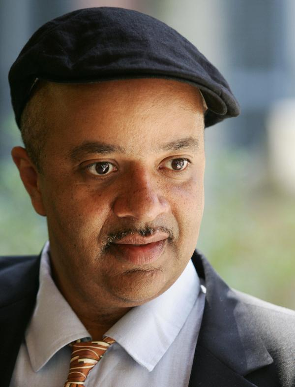 Author James McBride won the 2013 National Book Award for fiction for <em>The Good Lord Bird,</em> about the journey of a young slave in the 1850s.