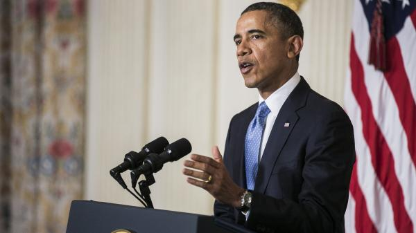 <!--[if gte mso 9]><xml> <o:OfficeDocumentSettings>  <o:AllowPNG/> </o:OfficeDocumentSettings></xml><![endif]--> President Obama, speaking on Saturday night, said the interim deal on Iran's nuclear program is an important first step. The Obama administration is currently working on several major initiatives in the Middle East.
