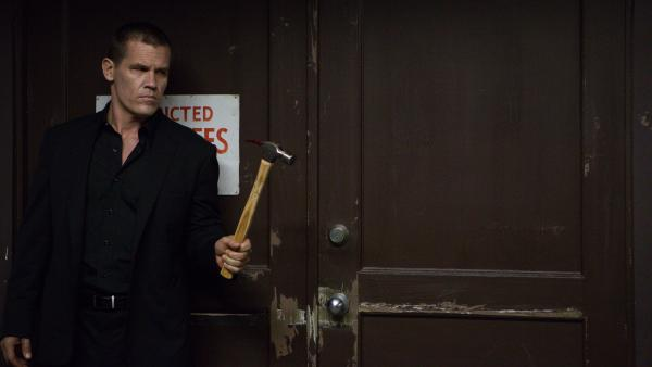 After 20 years in captivity, Joe (Josh Brolin) is released into the world with a hammer and an appetite for revenge in <em>Oldboy,</em> a Spike Lee remake of the 2003 South Korean film.