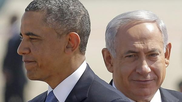 President Obama and Israeli Prime Minister Benjamin Netanyahu have had a rocky relationship.