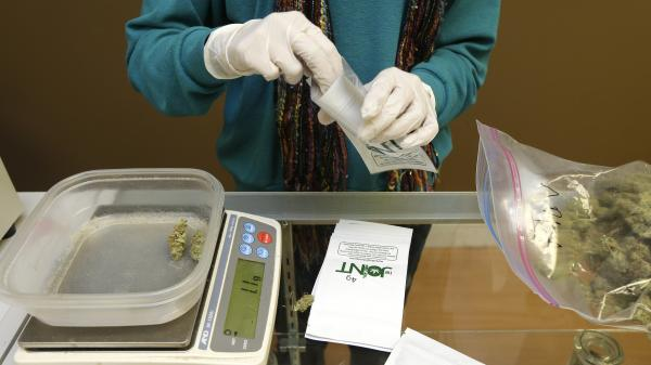 Washington is the second state to adopt rules for the recreational sale of marijuana. Some entrepreneurs see state-licensed pot as a golden ticket, but other growers aren't sure applying for a license makes good business sense.